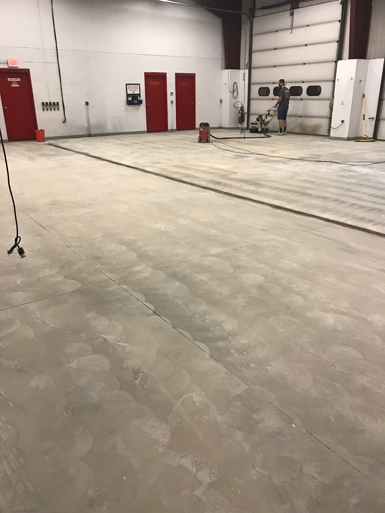 About Pro Epoxy the Epoxy Flooring Installation Team in Connecticut